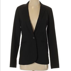 Mossimo Black Women's blazer in Large
